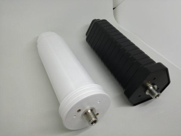Black/White 3G/4G LTE Omni-antenna