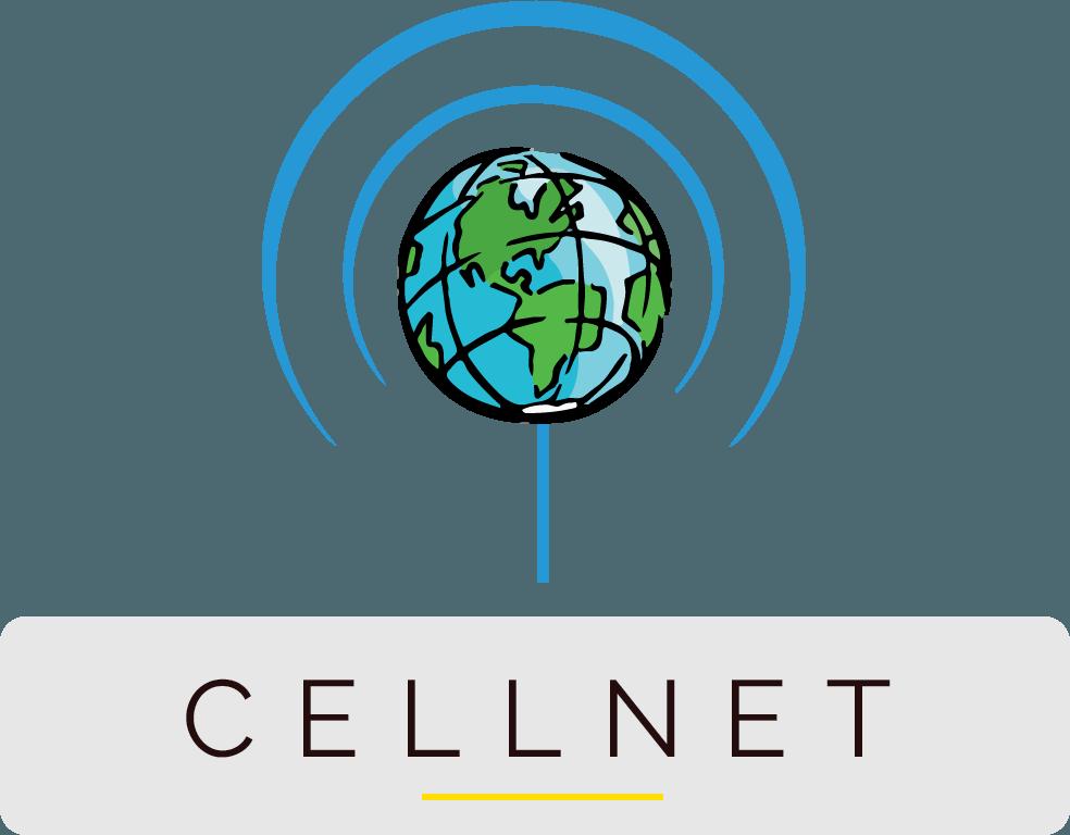 Cellnet logo