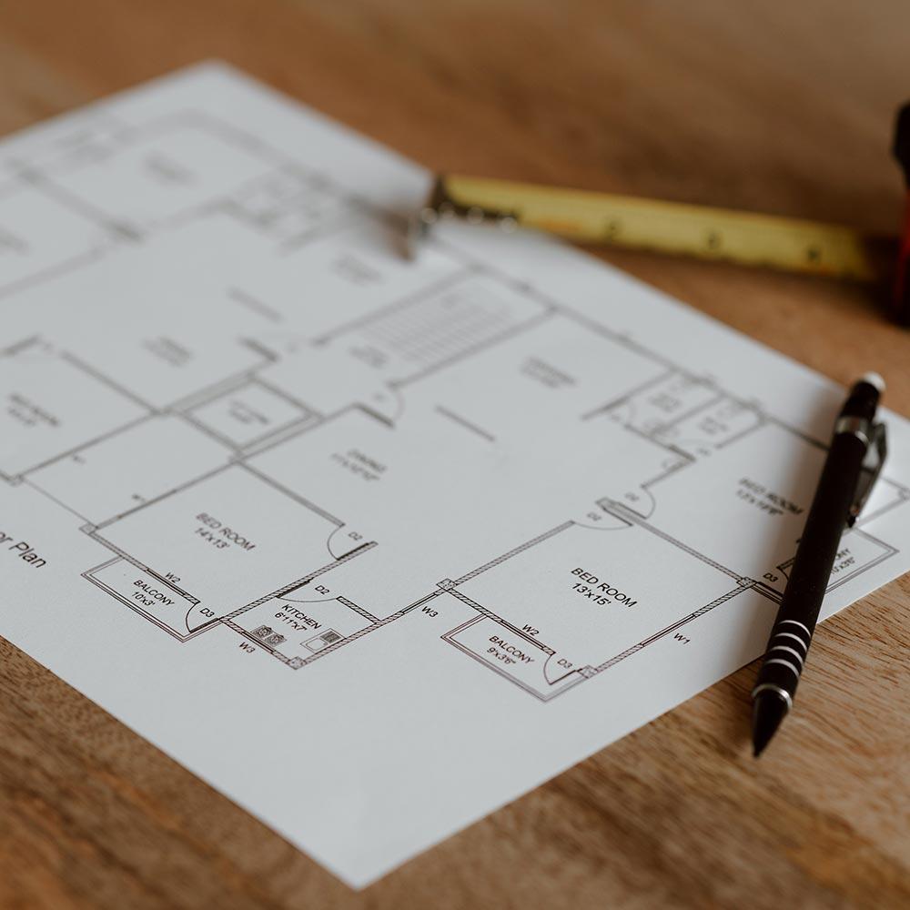 networking-blueprint