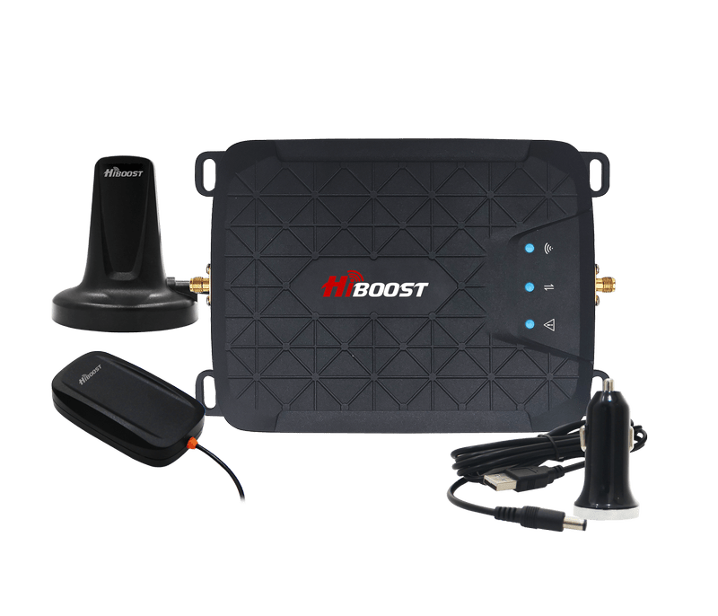 Mobile Booster Solutions