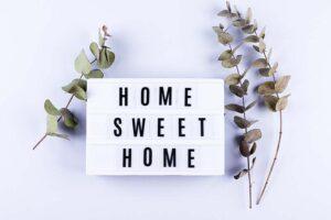 home sweet home in ballybeg